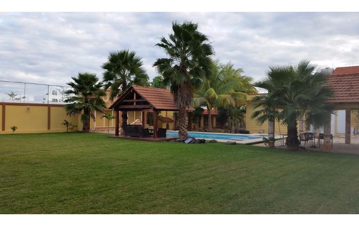 Foto de casa en venta en  , cholul, m?rida, yucat?n, 1100861 No. 08