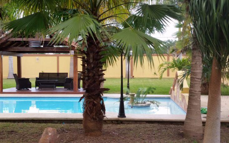 Foto de casa en venta en, cholul, mérida, yucatán, 1100861 no 09