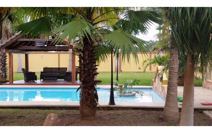 Foto de casa en venta en  , cholul, m?rida, yucat?n, 1100861 No. 09