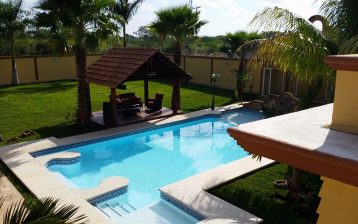Foto de casa en venta en, cholul, mérida, yucatán, 1100861 no 11