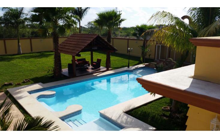 Foto de casa en venta en  , cholul, m?rida, yucat?n, 1100861 No. 11