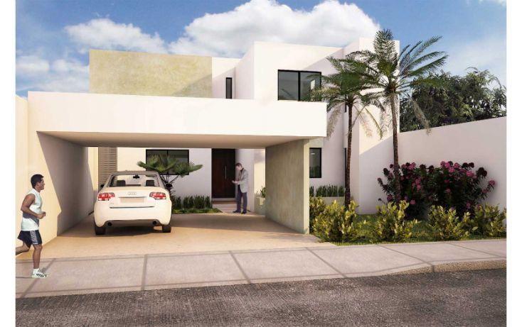 Foto de casa en condominio en venta en, cholul, mérida, yucatán, 1102411 no 01