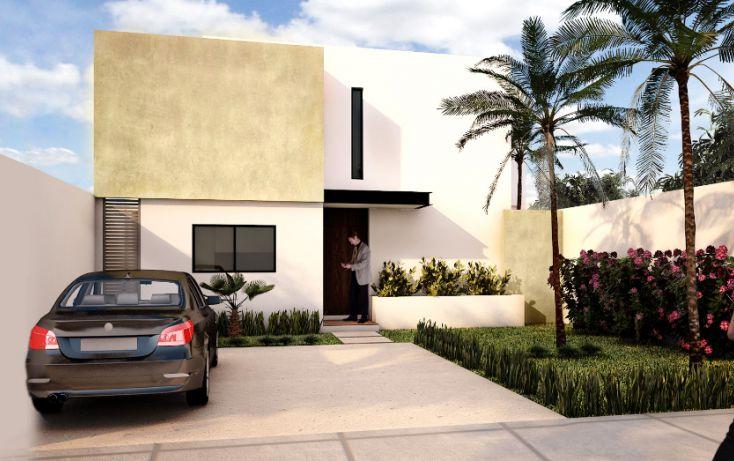 Foto de casa en condominio en venta en, cholul, mérida, yucatán, 1102411 no 02
