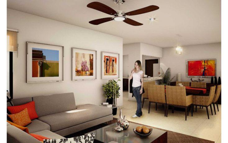 Foto de casa en condominio en venta en, cholul, mérida, yucatán, 1102411 no 03