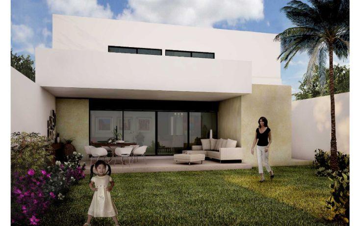 Foto de casa en condominio en venta en, cholul, mérida, yucatán, 1102411 no 04