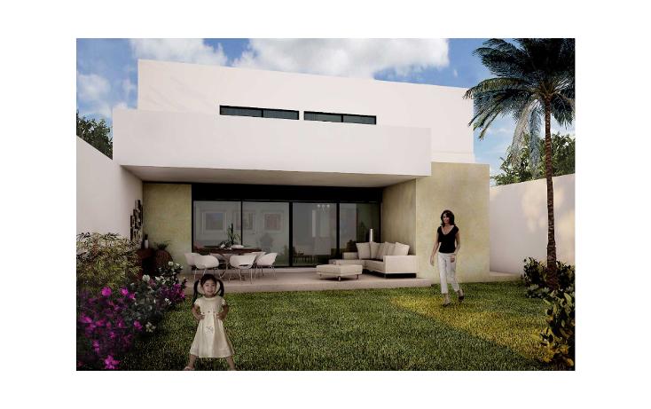 Foto de casa en venta en  , cholul, m?rida, yucat?n, 1102411 No. 04