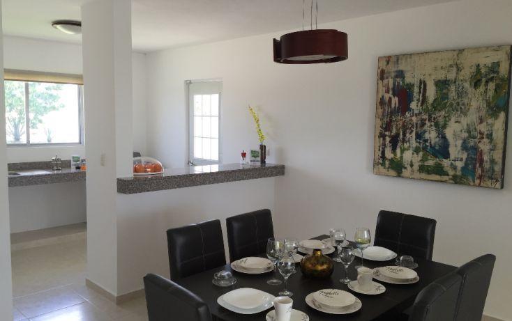Foto de casa en venta en, cholul, mérida, yucatán, 1103229 no 02