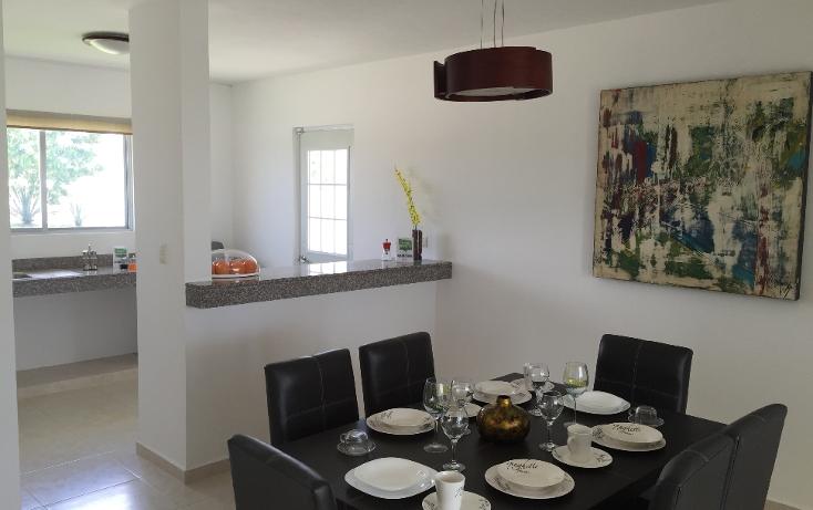 Foto de casa en venta en  , cholul, mérida, yucatán, 1103229 No. 02
