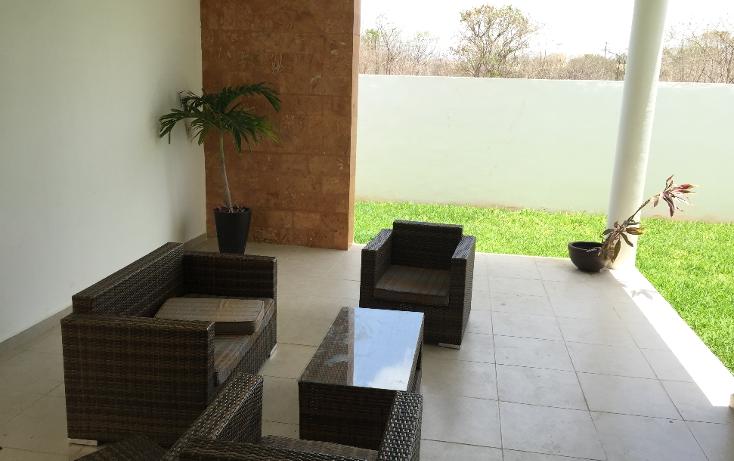 Foto de casa en venta en  , cholul, mérida, yucatán, 1103229 No. 03