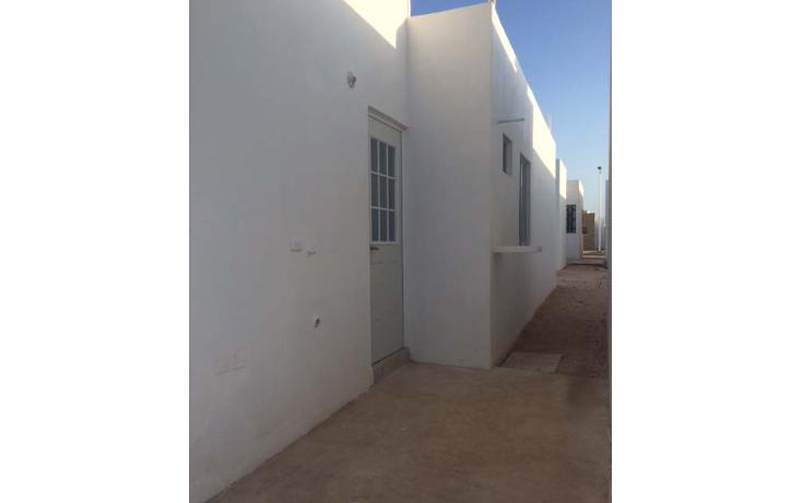 Foto de casa en venta en  , cholul, mérida, yucatán, 1104417 No. 05