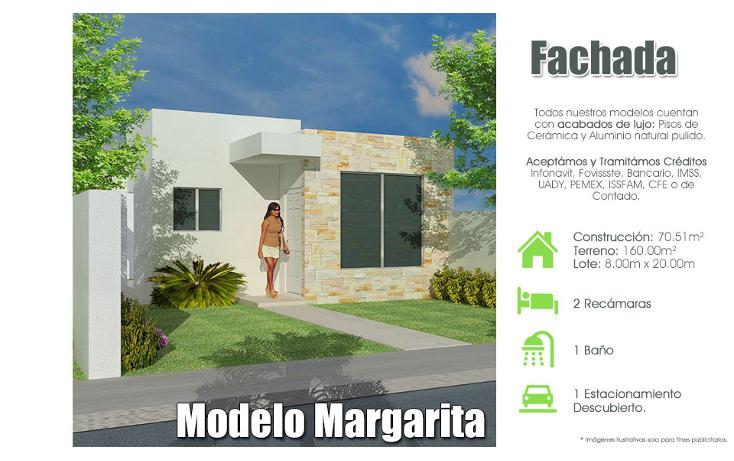 Foto de casa en venta en  , cholul, mérida, yucatán, 1104417 No. 07