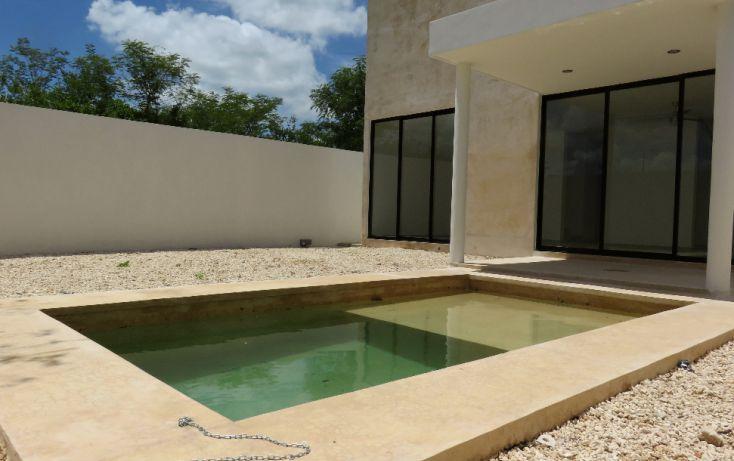 Foto de casa en venta en, cholul, mérida, yucatán, 1107895 no 03