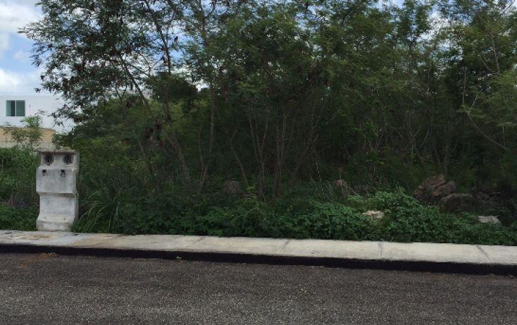 Foto de terreno habitacional en venta en, cholul, mérida, yucatán, 1108773 no 03
