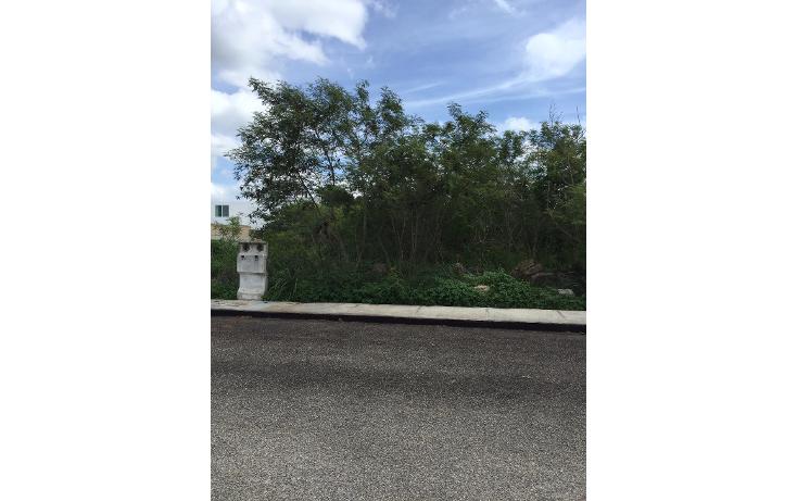 Foto de terreno habitacional en venta en  , cholul, mérida, yucatán, 1108773 No. 03