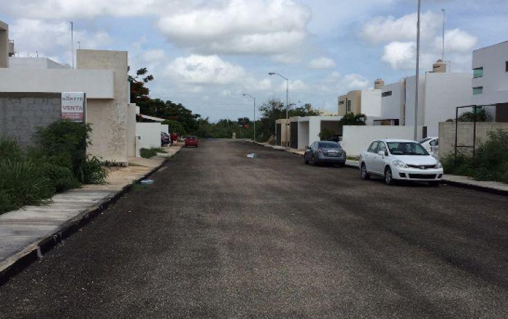 Foto de terreno habitacional en venta en, cholul, mérida, yucatán, 1108773 no 04