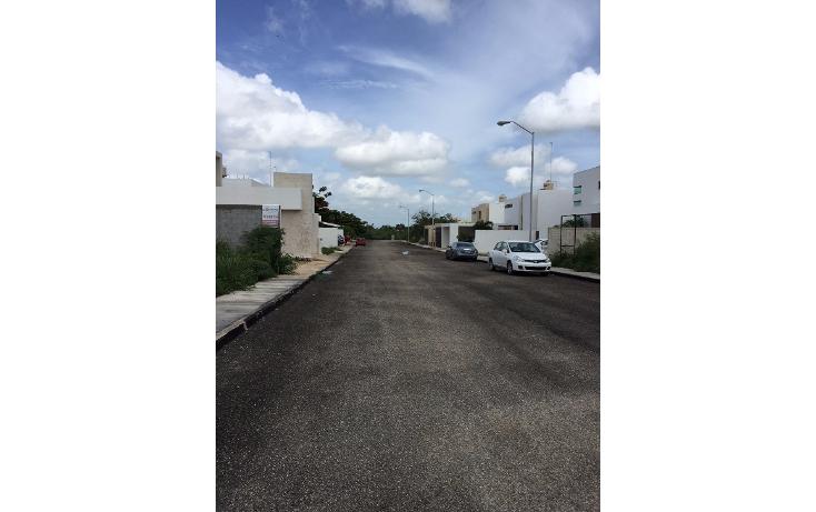 Foto de terreno habitacional en venta en  , cholul, mérida, yucatán, 1108773 No. 04