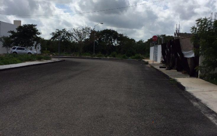 Foto de terreno habitacional en venta en, cholul, mérida, yucatán, 1108773 no 05