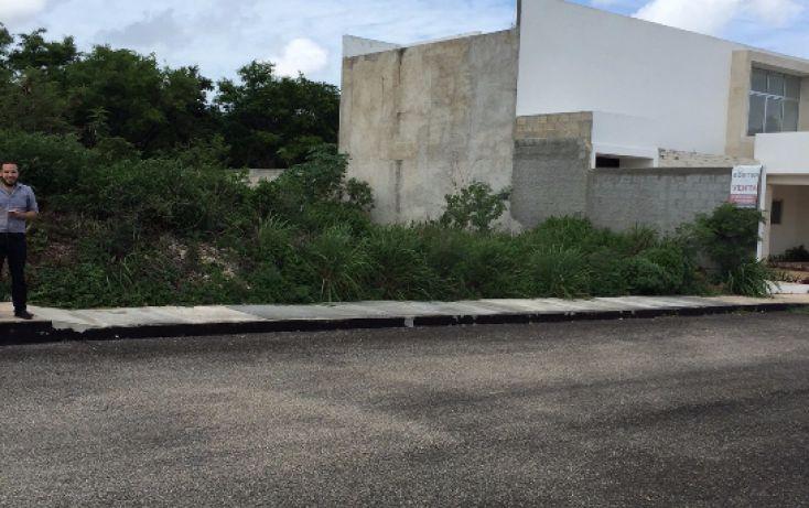 Foto de terreno habitacional en venta en, cholul, mérida, yucatán, 1108773 no 06