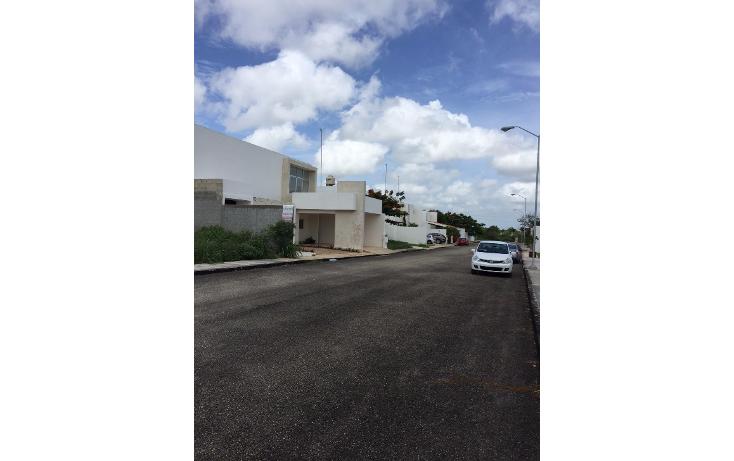 Foto de terreno habitacional en venta en  , cholul, mérida, yucatán, 1108773 No. 07