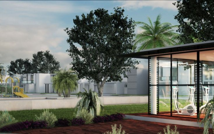 Foto de casa en venta en, cholul, mérida, yucatán, 1109653 no 02