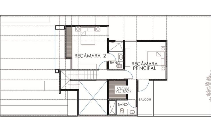 Foto de casa en venta en  , cholul, m?rida, yucat?n, 1110681 No. 04