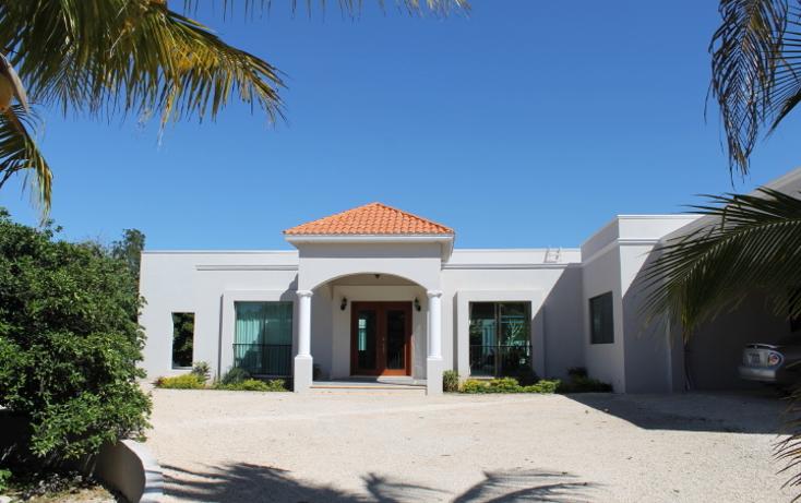 Foto de casa en venta en  , cholul, mérida, yucatán, 1111385 No. 01