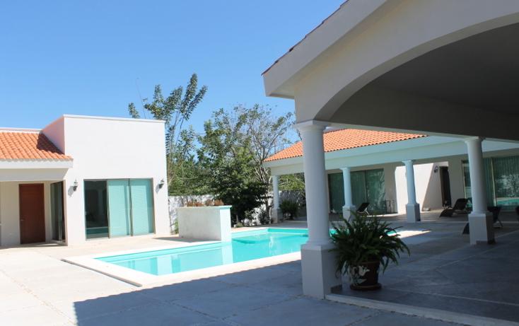 Foto de casa en venta en  , cholul, mérida, yucatán, 1111385 No. 11