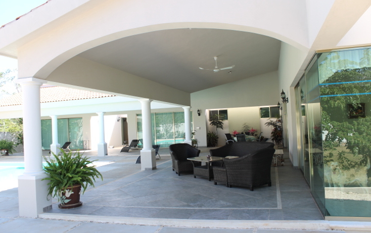 Foto de casa en venta en  , cholul, mérida, yucatán, 1111385 No. 12