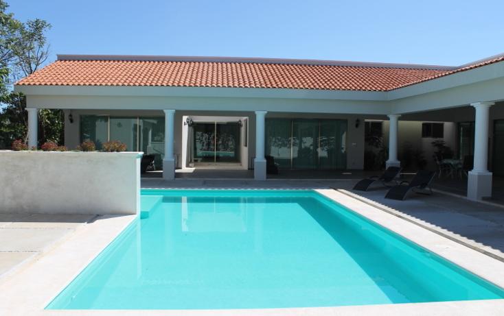 Foto de casa en venta en  , cholul, mérida, yucatán, 1111385 No. 14