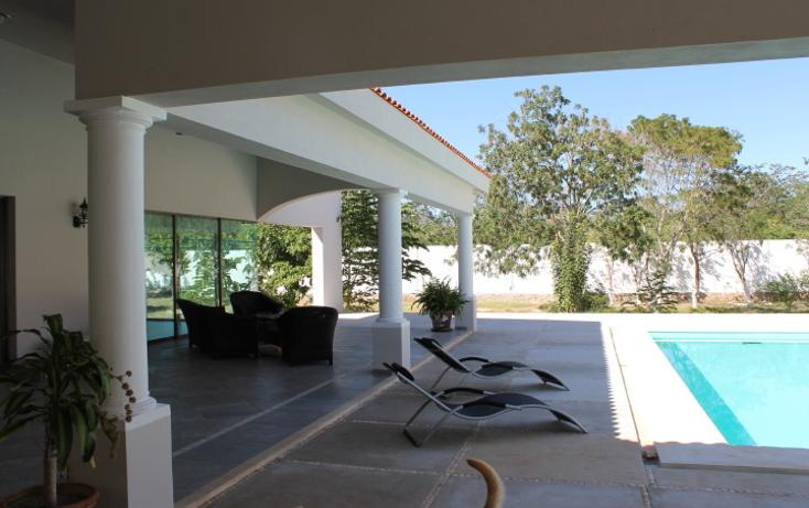 Foto de casa en venta en  , cholul, mérida, yucatán, 1111385 No. 17