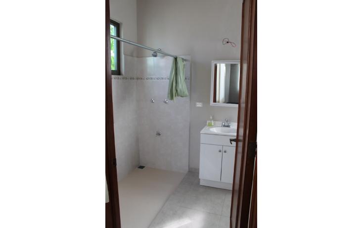 Foto de casa en venta en  , cholul, mérida, yucatán, 1111385 No. 21
