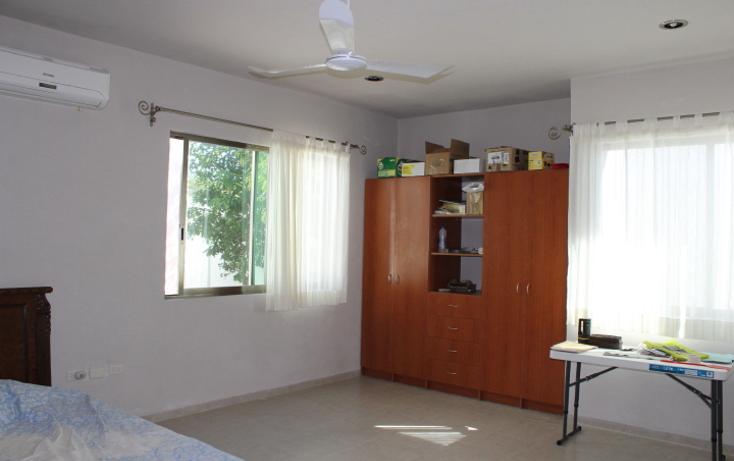 Foto de casa en venta en  , cholul, mérida, yucatán, 1111385 No. 31