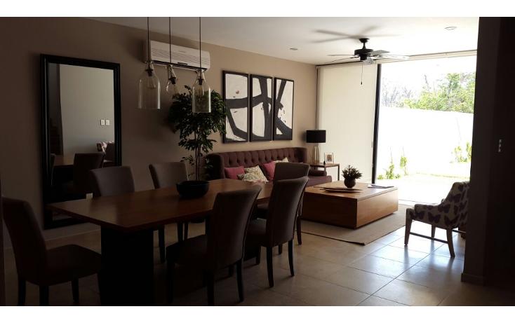 Foto de casa en venta en  , cholul, m?rida, yucat?n, 1111829 No. 05