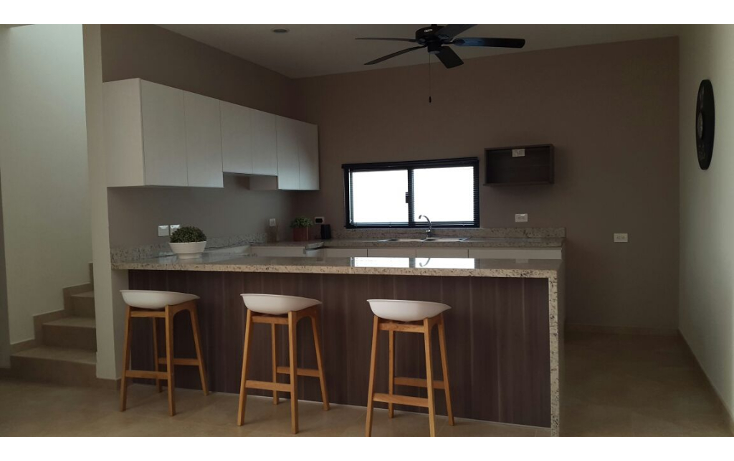Foto de casa en venta en  , cholul, m?rida, yucat?n, 1111829 No. 06