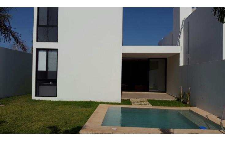 Foto de casa en venta en  , cholul, m?rida, yucat?n, 1111829 No. 12