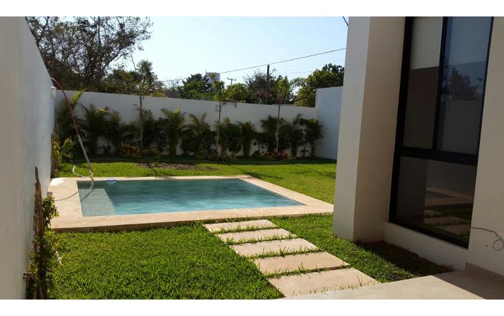 Foto de casa en venta en  , cholul, m?rida, yucat?n, 1111829 No. 13