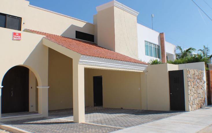 Foto de casa en venta en  , cholul, mérida, yucatán, 1112801 No. 02