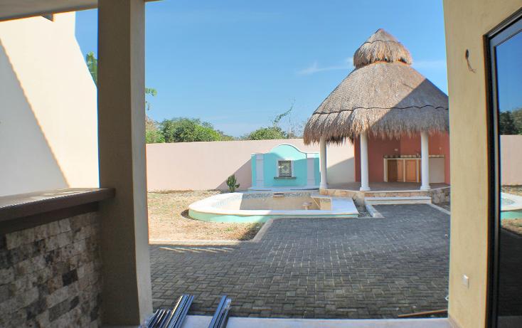 Foto de casa en venta en  , cholul, mérida, yucatán, 1112801 No. 08