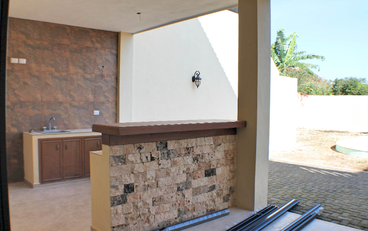 Foto de casa en venta en  , cholul, mérida, yucatán, 1112801 No. 09