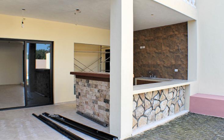 Foto de casa en venta en  , cholul, mérida, yucatán, 1112801 No. 10