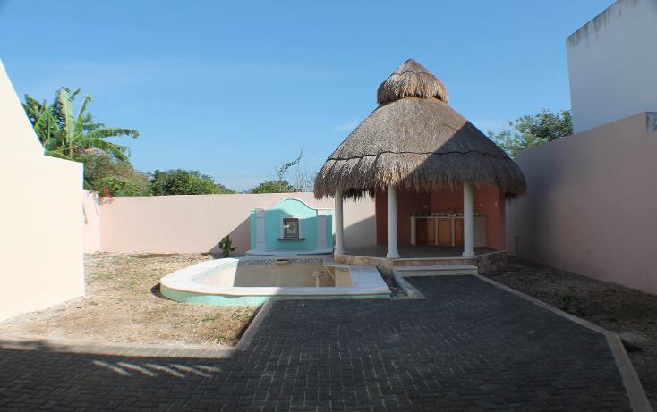 Foto de casa en venta en  , cholul, mérida, yucatán, 1112801 No. 16