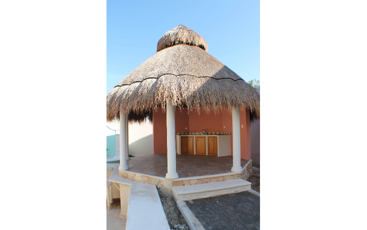 Foto de casa en venta en  , cholul, mérida, yucatán, 1112801 No. 17
