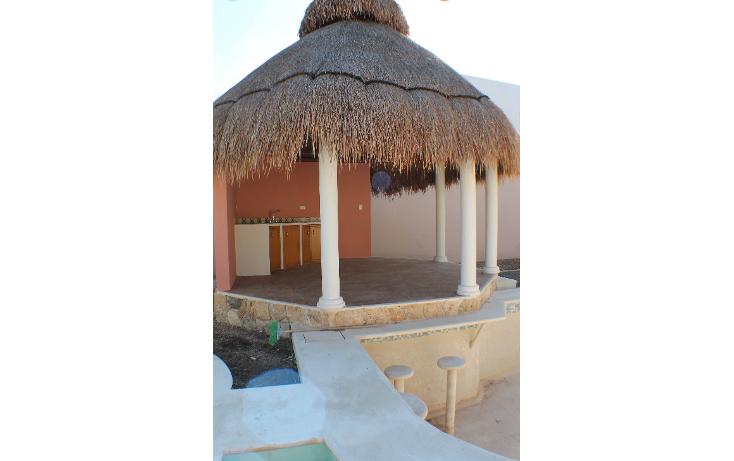 Foto de casa en venta en  , cholul, mérida, yucatán, 1112801 No. 19