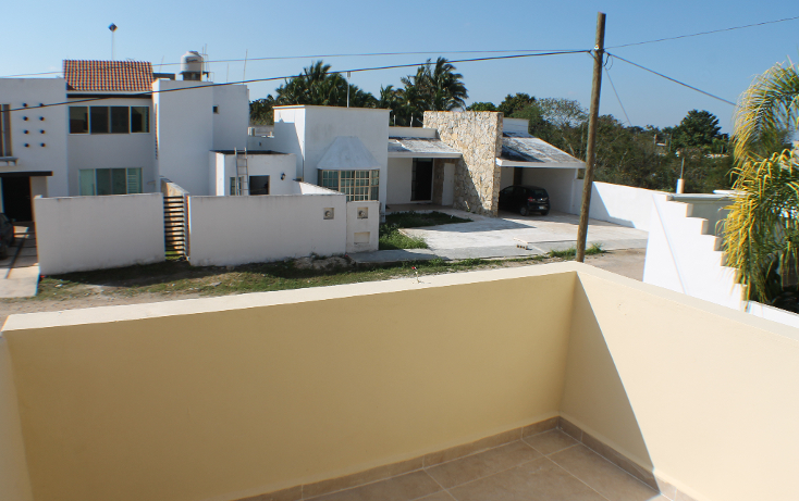 Foto de casa en venta en  , cholul, mérida, yucatán, 1112801 No. 28