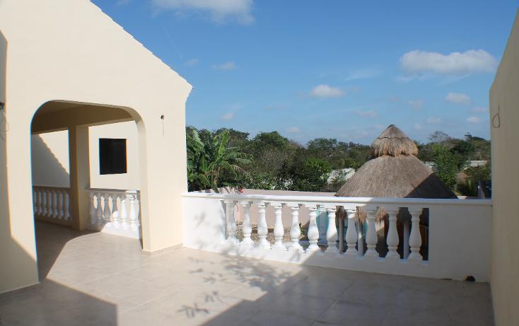 Foto de casa en venta en  , cholul, mérida, yucatán, 1112801 No. 32
