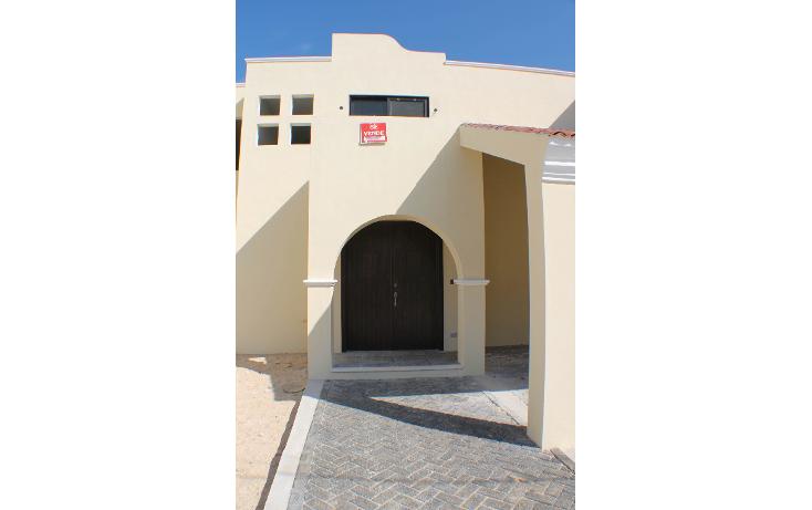 Foto de casa en venta en  , cholul, mérida, yucatán, 1112801 No. 34