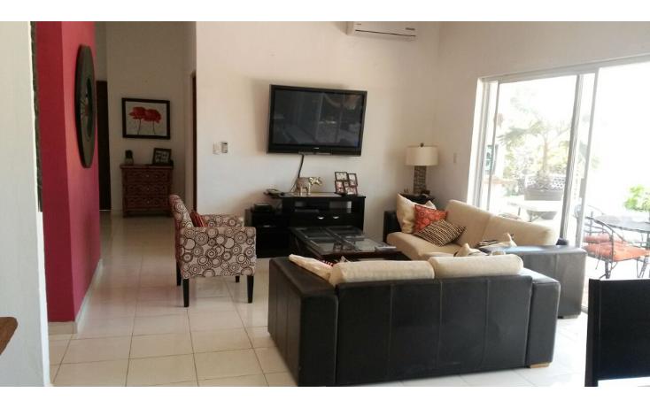 Foto de casa en venta en  , cholul, mérida, yucatán, 1113531 No. 02