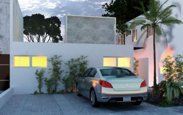 Foto de casa en venta en, cholul, mérida, yucatán, 1114045 no 01