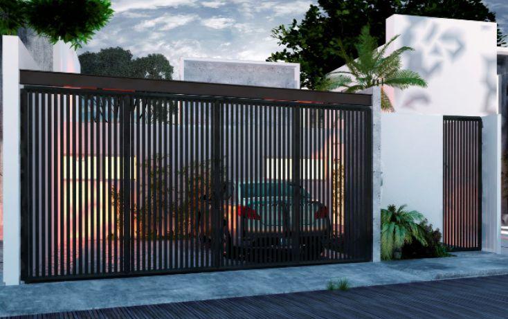 Foto de casa en venta en, cholul, mérida, yucatán, 1114045 no 02