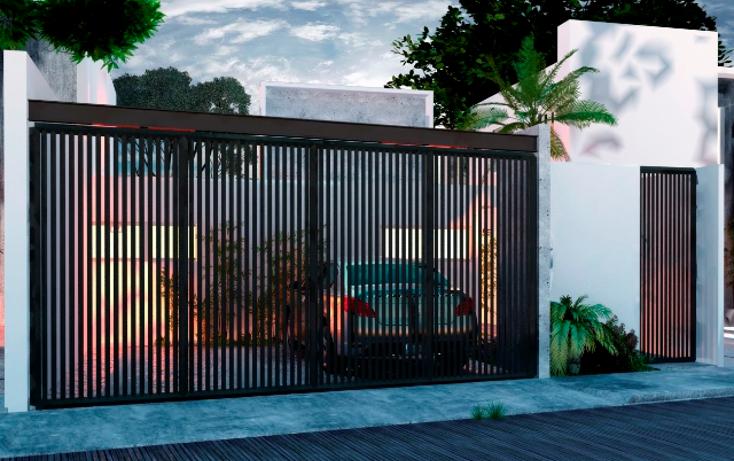 Foto de casa en venta en  , cholul, m?rida, yucat?n, 1114045 No. 02